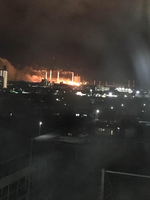【緊急速報】 神戸製鋼が炎上か (※画像あり)