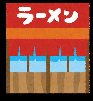 【朗報】47都道府県ラーメン消費量ランキングwwwwwwwwwwwww