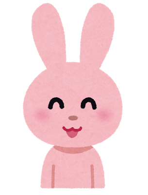 animal_smile_usagi
