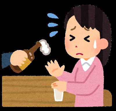 安達祐実、「お酒が飲めないのは人生半分損している」に反論「飲む人も失っているものも多い」