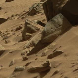 【画像】火星、ヤバすぎるwwwwwwwwwwwwwwww