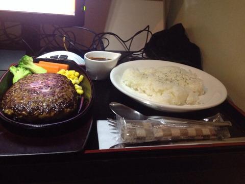 ネカフェの飯(700円)wwwwwwwwwwww (※画像あり)