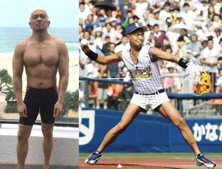 【画像】松本人志の今と10年くらい前の比較wwwwwwwwwwwwww