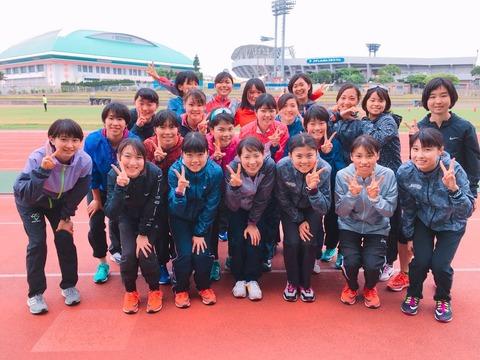 マラソン美少女・長南咲楽ちゃん(高3)の最新画像キタ━━━━(゚∀゚)━━━━!!