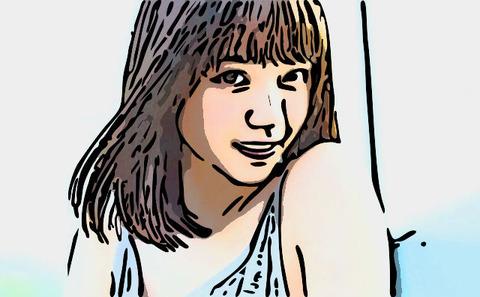 西野七瀬とかいう稀代の貧胸美少女wwwwwww (※画像あり)