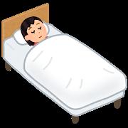 sleep_bed_woman