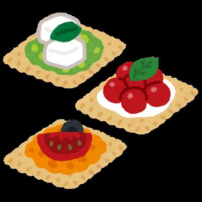 food_canape