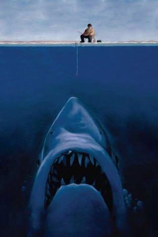 ワイ、海洋恐怖症今日も海の画像を見て泣きそうになる (※画像あり)