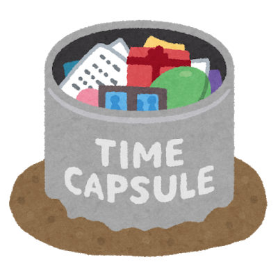time_cupsule