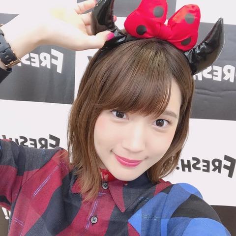 【画像】声優の内田真礼さん、今年のハロウィン衣装姿を公開wwwwwwwww
