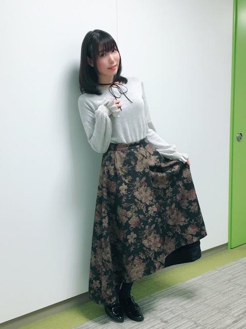 相坂優歌とかいう色っぽい身体をした声優wwwwwww (※画像あり)