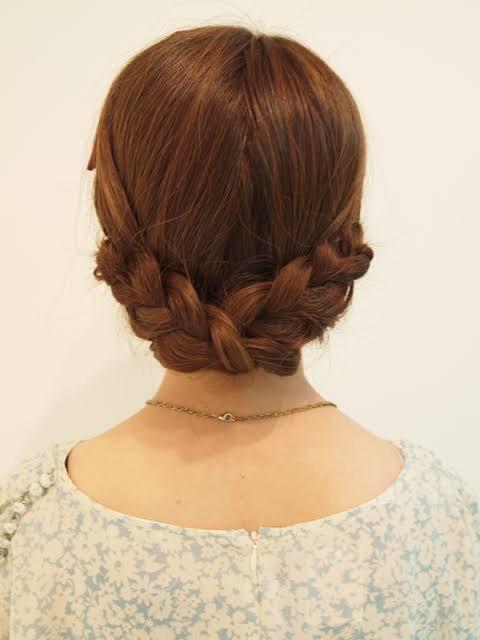 【画像】おまえらキモオタって女のこんな髪型好きじゃん?wwwwwwwwwwwww