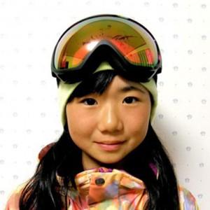 スノボ代表岩渕麗楽ちゃん(16)、かわいいwwwwww (※画像あり)
