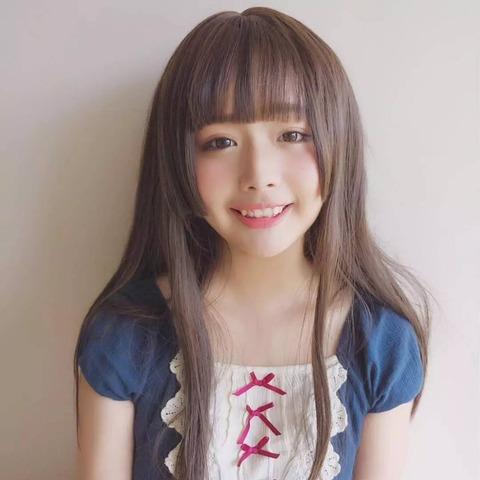 【朗報】中国で2億年に1人の美少女(でか胸)が出現する。日本産のハシカンとはレベルがちげえわ (※画像あり)