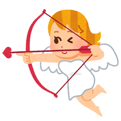 character_cupid