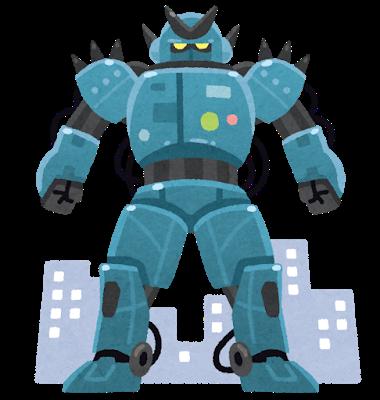 kyodai_robot