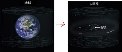 【画像】宇宙広すぎてヤバイwwwwwwwwwwwwwwwwwwwwwwwwwww