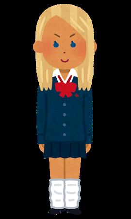 school_joshikousei_kogyaru_90s_tebura