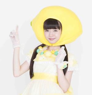 市川美織 フレッシュレモン