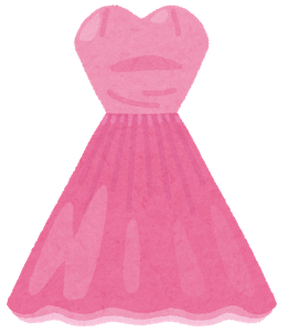 fashion_wedding_color_dress_pink