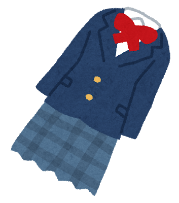 井手上漠くん 制服がスカートになる (※画像あり)