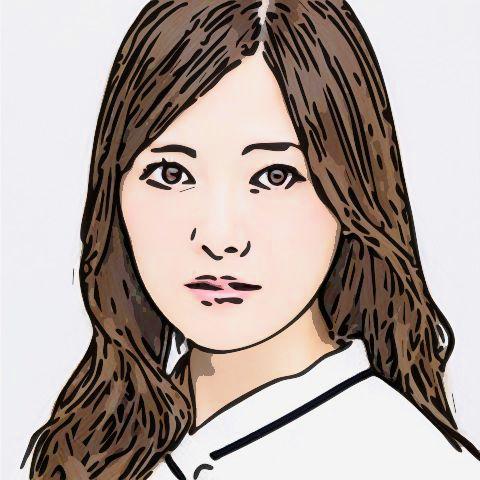 乃木坂の白石麻衣ってスゲー美人だよな (※画像あり)