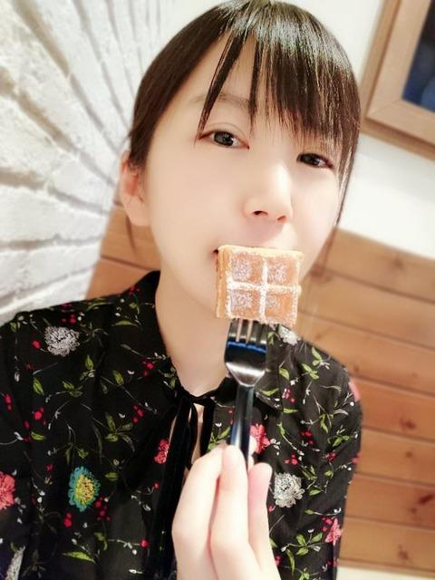 美人声優の小岩井ことりさん、すっぴんでも美しいと話題に (※画像あり)