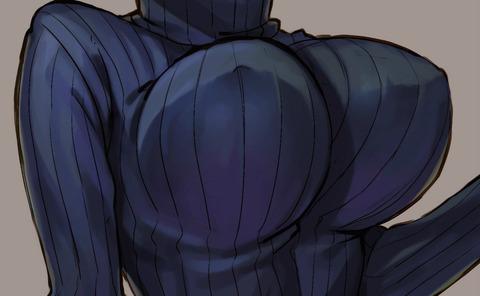 【朗報】土屋太鳳さん、ニットを着てお胸を強調してしまうwwwwww (※画像あり)