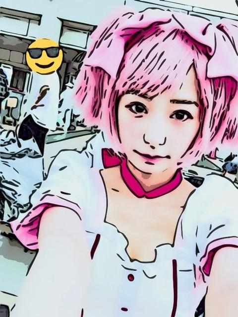 【画像】TBS宇垣アナ、よく見るとブサいwwwwwwwwwwww