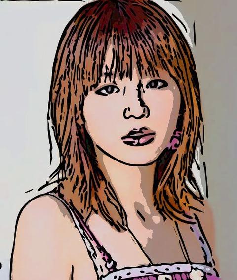 【速報】平野綾さん、交通事故を起こすwwwwwwwwwwwwww