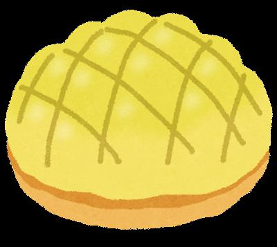 food_melonpan