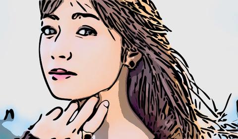 【悲報】深田恭子さん、お友達の誕生日なのにちゃっかり自分の美しさをアピールしてしまう (※画像あり)