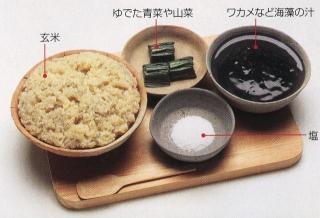 【画像】奈良時代の食事不味そうすぎwwwwwwww