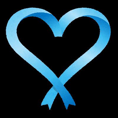 heart_ribbon_blue