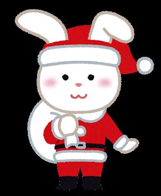 christmas_usagi