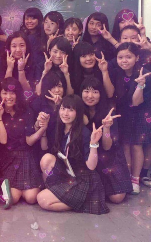【朗報】カンボジアの女子高生美人過ぎィ!日本人顔負け (※画像あり)