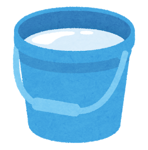bucket_blue_water_down
