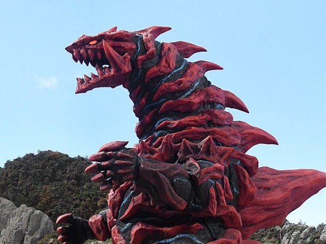 【画像】ウルトラ怪獣さん、改造された結果wwwxwwwxwwwxwww