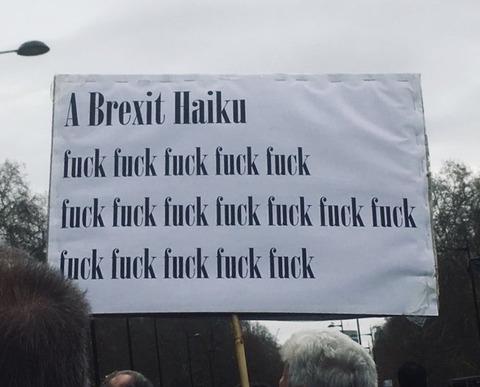 【朗報】イギリス人さん俳句(Haiku)が詠めるwwww (※画像あり)