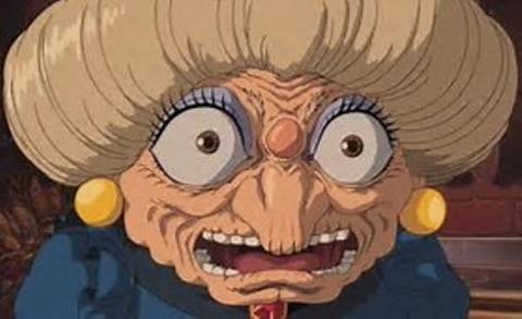 【悲報】橋本環奈さん、劣化して湯婆婆になるwwwwwww (※画像あり)
