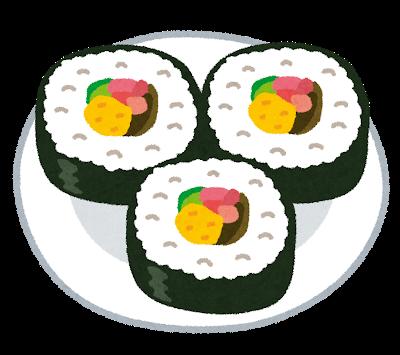 food_futomaki