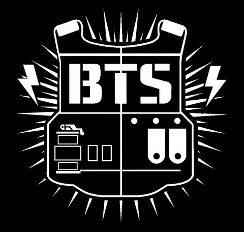 bts-logo-font