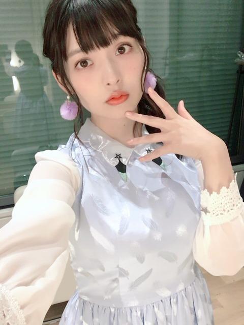 声優の上坂すみれさん、全日本胸の大きな美女ベスト100にランクインするwwwwwww (※画像あり)