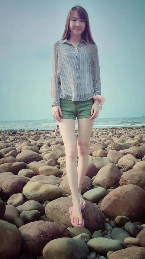 身長175cm以上の台湾女子の画像を適当に貼っていくwwwwwwwwwwww