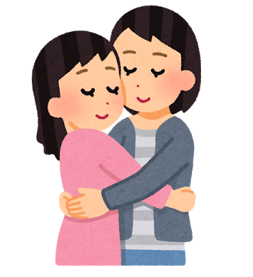 hug_couple_women