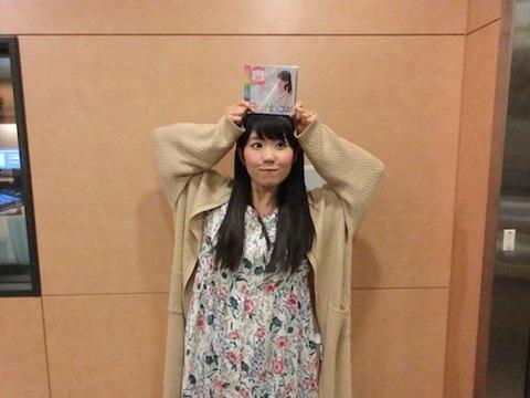 【画像】声優の東山奈央さん、相変わらずブサイクすぎる