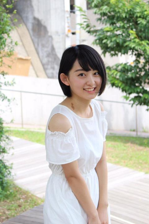 ミス横浜国立大の優勝候補がガチで女子アナ内定レベル (※画像あり)