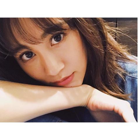 【画像】前田敦子、止まらない美女化!大人ショットに反響「どんどん美人さんになってく」