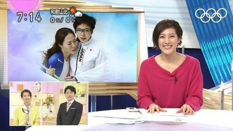 銀メダルのイ・サンファ「和食が好きです、小平奈緒さんは特別な友達」