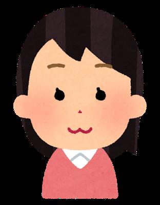 ahiruguchi_woman